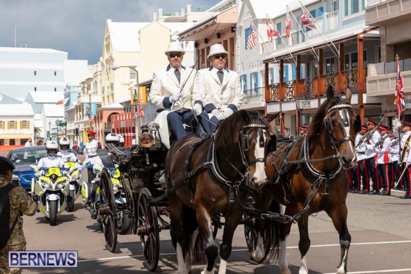 Queen's-Birthday-Parade-Bermuda-June-8-2019-3866