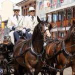 Queen's Birthday Parade Bermuda, June 8 2019-3867