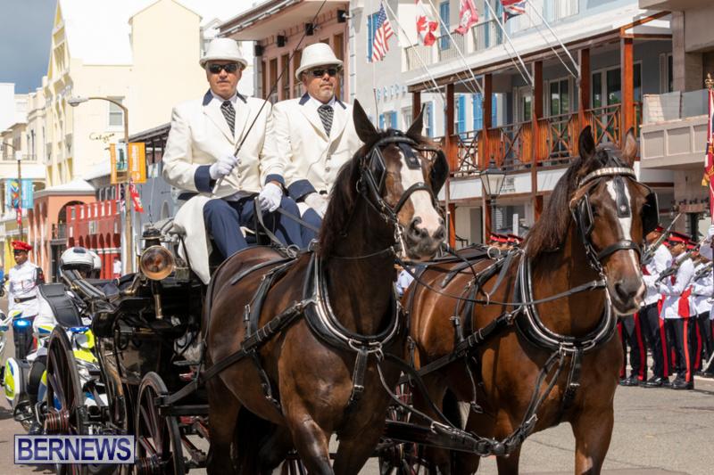 Queen's-Birthday-Parade-Bermuda-June-8-2019-3867