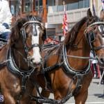 Queen's Birthday Parade Bermuda, June 8 2019-3869