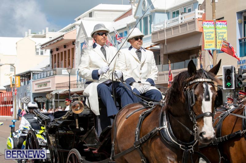 Queen's-Birthday-Parade-Bermuda-June-8-2019-3870