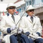 Queen's Birthday Parade Bermuda, June 8 2019-3871