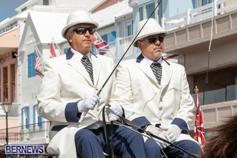 Queen's-Birthday-Parade-Bermuda-June-8-2019-3871