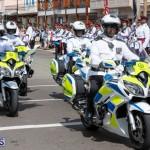 Queen's Birthday Parade Bermuda, June 8 2019-3874