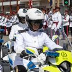 Queen's Birthday Parade Bermuda, June 8 2019-3876