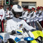 Queen's Birthday Parade Bermuda, June 8 2019-3877