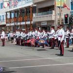 Queen's Birthday Parade Bermuda, June 8 2019-3878