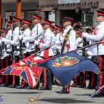 Queen's Birthday Parade Bermuda, June 8 2019-3879