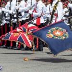 Queen's Birthday Parade Bermuda, June 8 2019-3880