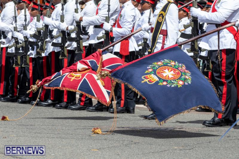 Queen's-Birthday-Parade-Bermuda-June-8-2019-3880