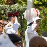 Queen's Birthday Parade Bermuda, June 8 2019-3882