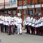 Queen's Birthday Parade Bermuda, June 8 2019-3886