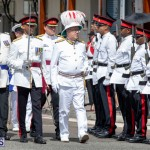 Queen's Birthday Parade Bermuda, June 8 2019-3890