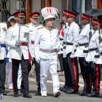 Queen's Birthday Parade Bermuda, June 8 2019-3890