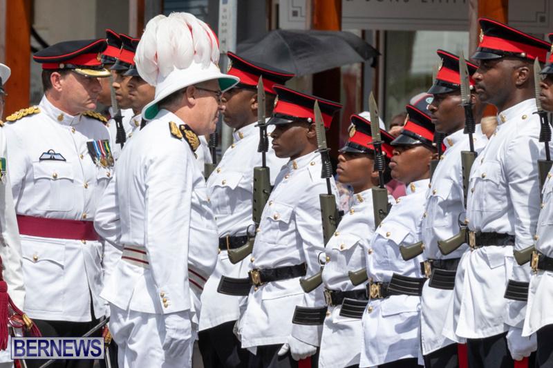 Queen's-Birthday-Parade-Bermuda-June-8-2019-3894
