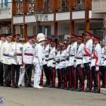 Queen's Birthday Parade Bermuda, June 8 2019-3895