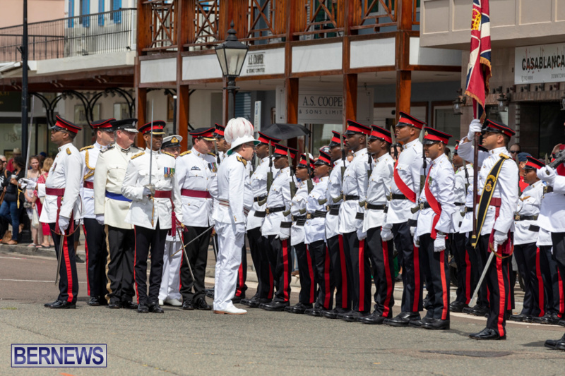 Queen's-Birthday-Parade-Bermuda-June-8-2019-3895