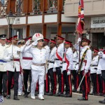 Queen's Birthday Parade Bermuda, June 8 2019-3904