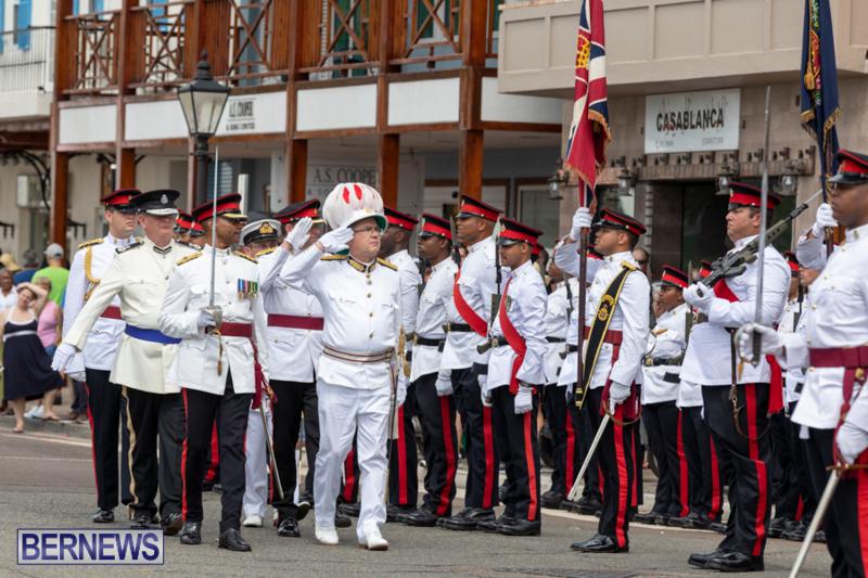 Queen's-Birthday-Parade-Bermuda-June-8-2019-3904