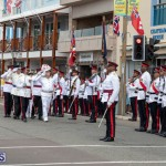 Queen's Birthday Parade Bermuda, June 8 2019-3906