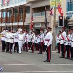 Queen's Birthday Parade Bermuda, June 8 2019-3906
