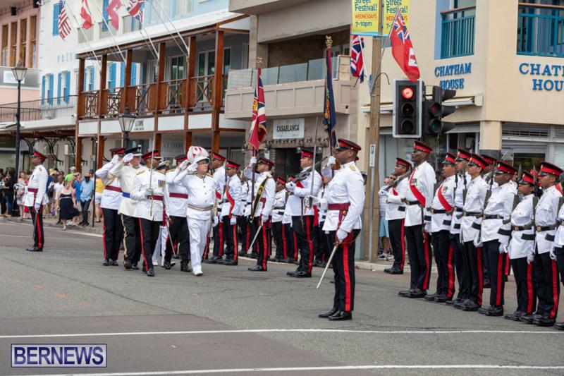 Queen's-Birthday-Parade-Bermuda-June-8-2019-3906