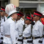 Queen's Birthday Parade Bermuda, June 8 2019-3916
