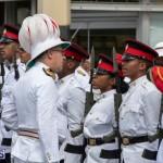 Queen's Birthday Parade Bermuda, June 8 2019-3916