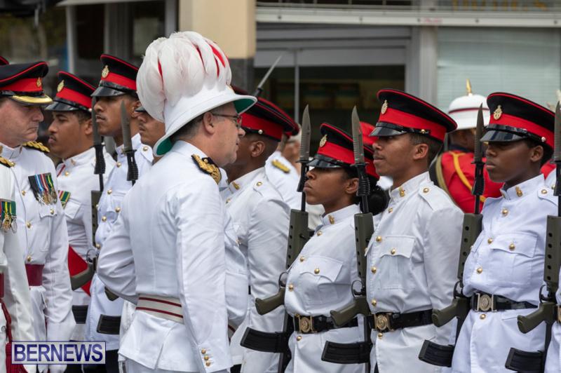 Queen's-Birthday-Parade-Bermuda-June-8-2019-3916