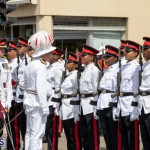 Queen's Birthday Parade Bermuda, June 8 2019-3922