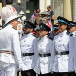 Queen's Birthday Parade Bermuda, June 8 2019-3929