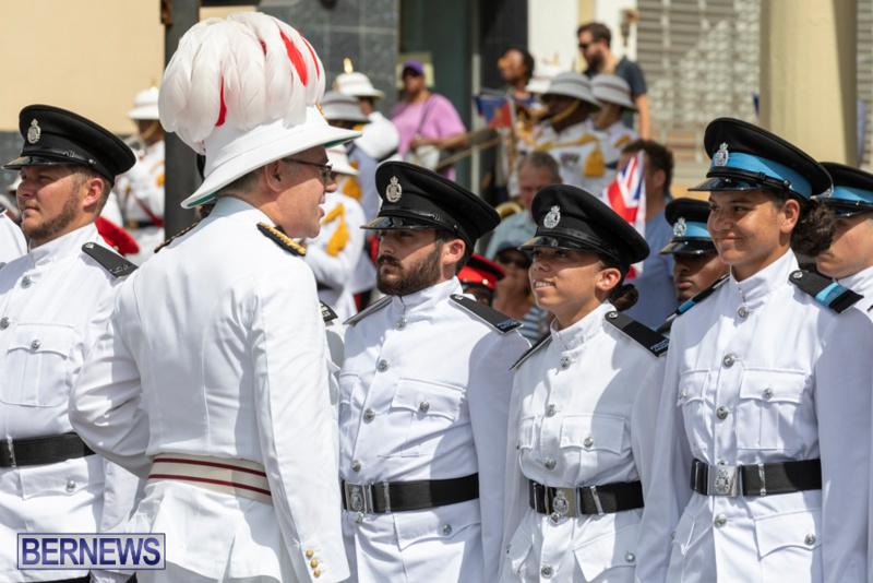 Queen's-Birthday-Parade-Bermuda-June-8-2019-3930