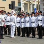 Queen's Birthday Parade Bermuda, June 8 2019-3934