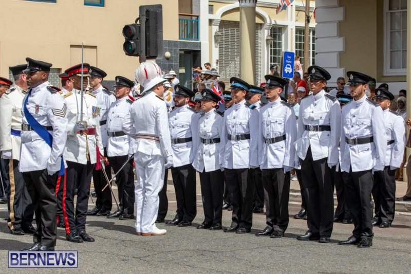 Queen's-Birthday-Parade-Bermuda-June-8-2019-3934