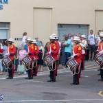 Queen's Birthday Parade Bermuda, June 8 2019-3940
