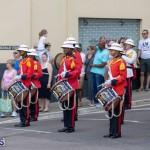 Queen's Birthday Parade Bermuda, June 8 2019-3941