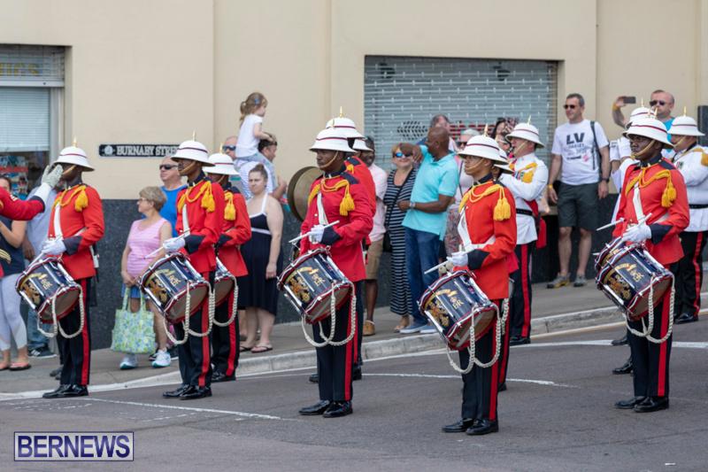 Queen's-Birthday-Parade-Bermuda-June-8-2019-3941