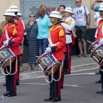 Queen's Birthday Parade Bermuda, June 8 2019-3945