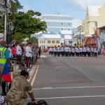 Queen's Birthday Parade Bermuda, June 8 2019-3956