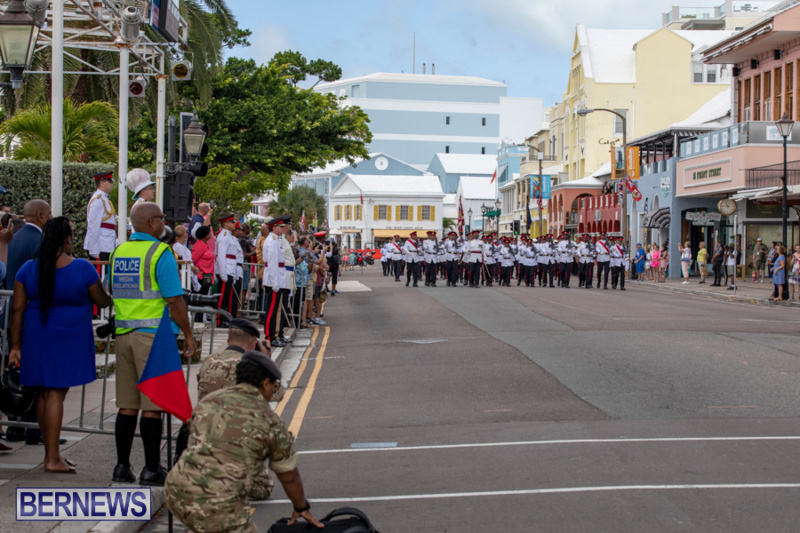 Queen's-Birthday-Parade-Bermuda-June-8-2019-3956