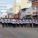 Queen's Birthday Parade Bermuda, June 8 2019-3960
