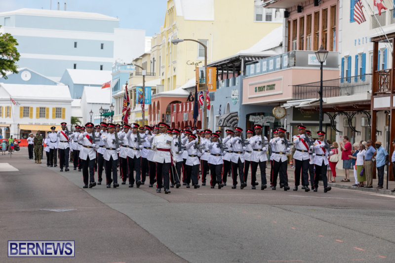 Queen's-Birthday-Parade-Bermuda-June-8-2019-3960