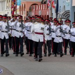 Queen's Birthday Parade Bermuda, June 8 2019-3963