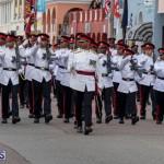 Queen's Birthday Parade Bermuda, June 8 2019-3963