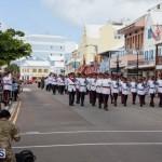 Queen's Birthday Parade Bermuda, June 8 2019-3966