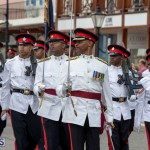 Queen's Birthday Parade Bermuda, June 8 2019-3974