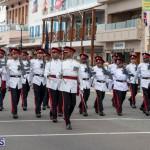Queen's Birthday Parade Bermuda, June 8 2019-3975