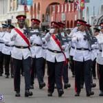 Queen's Birthday Parade Bermuda, June 8 2019-3977