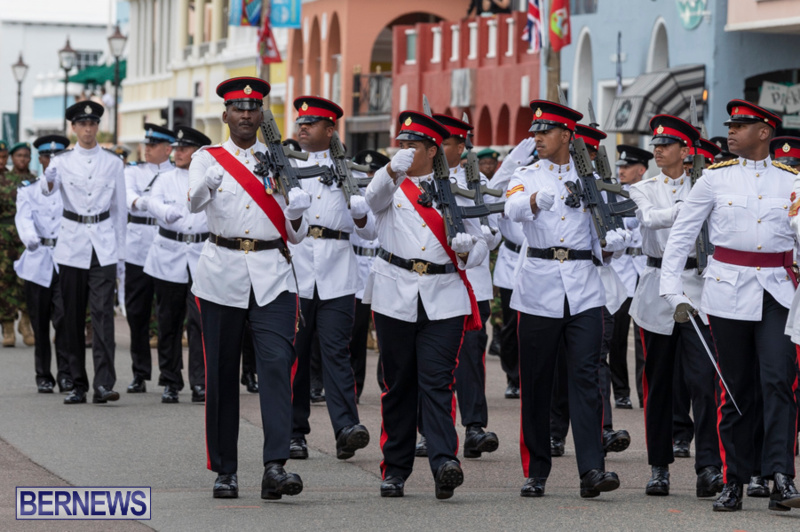 Queen's-Birthday-Parade-Bermuda-June-8-2019-3977