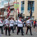 Queen's Birthday Parade Bermuda, June 8 2019-3985